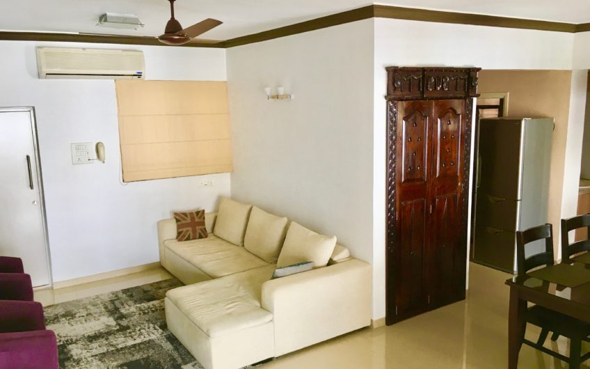 FOR SALE: Stylish Modern 2.5 Bedroom Apartment in Sopan Baug | Alpine Castle