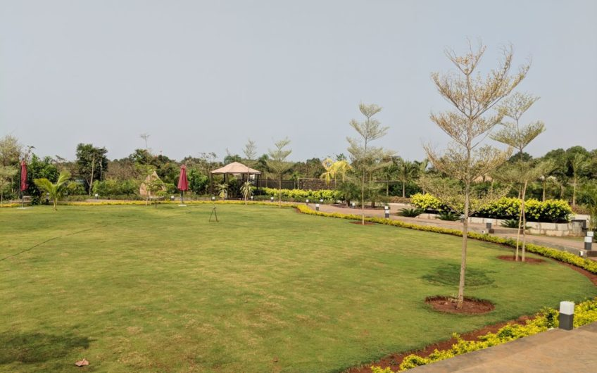 For Sale 1 Acre Farmhouse Plot Near Aamby Valley Lonavala Bhatnagars Real Estate