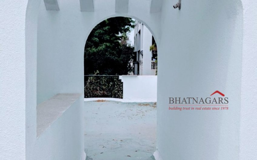 FOR RENT : 3 BHK Garden Apartment in Spring Blossom, | Mundhwa, Pune
