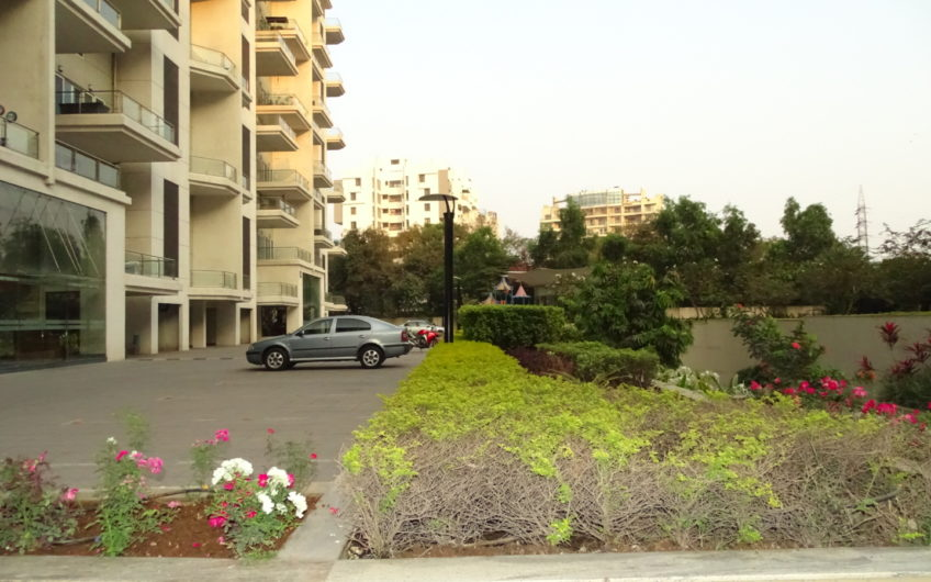 For Sale | 3 BHK Flat in  Konark Vista | Magarpatta, Pune