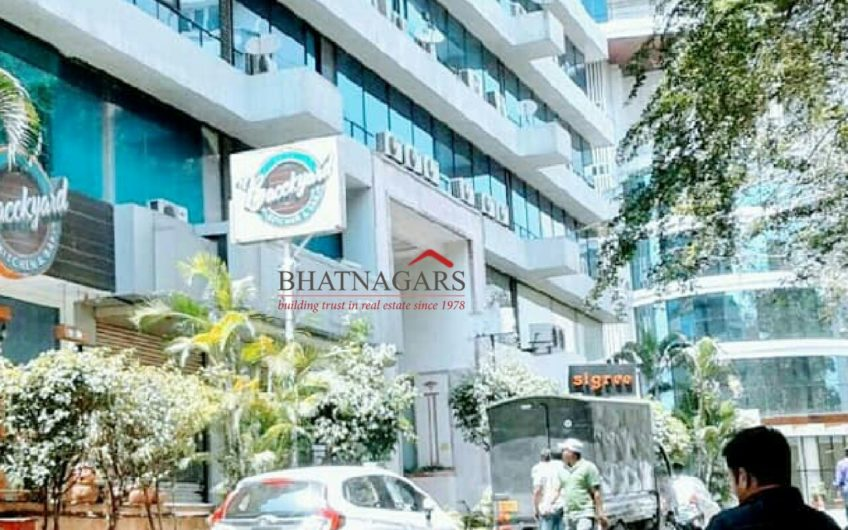 For Sale : Fully Furnished Corner  Office in Boat Club Road | City Tower, Pune
