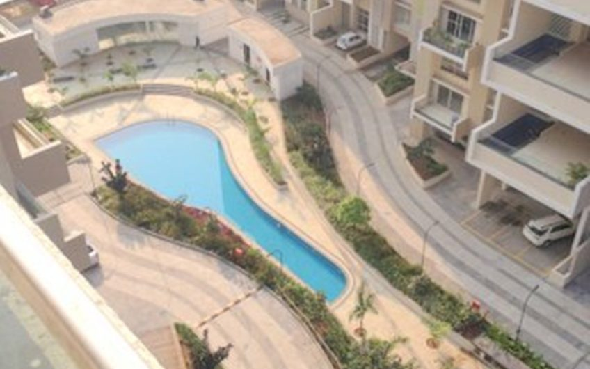 For Sale : 4 BHK Flat in Magarpatta Road   Marvel Bounty, Pune