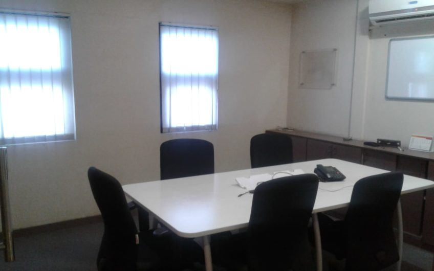 FOR SALE: COMMERCIAL OFFICE SPACE, CITY TOWER- BOAT CLUB ROAD- PUNE