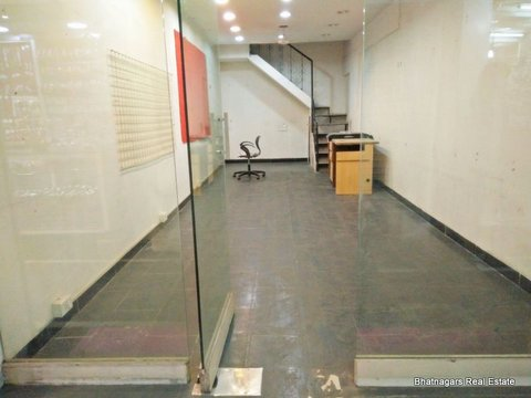 FOR SALE : Commercial Office space in Clover Center l Camp l Pune