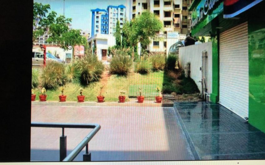 Commercial Shop for Sale in Kharadi, Gera Park View