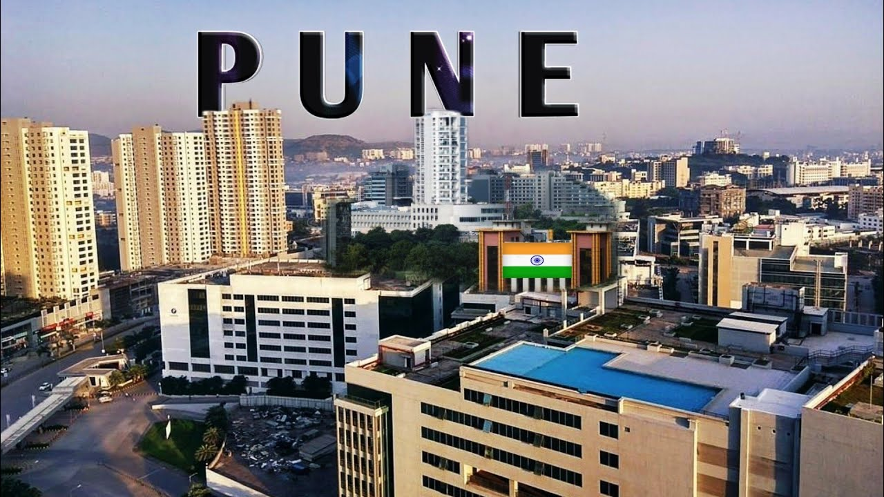 TOP 5 AREAS TO INVEST IN PUNE