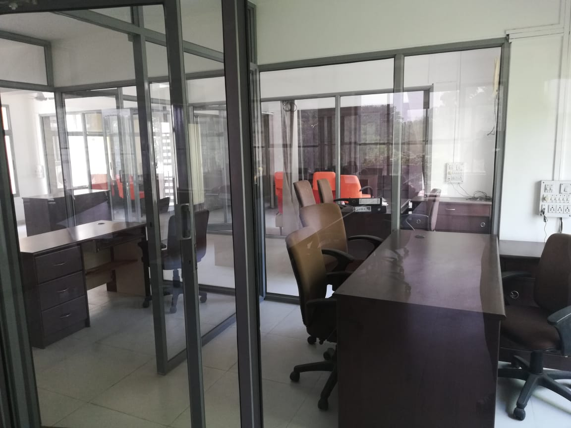 Office Space For Rent In Karve Nagar | Niksia House | Pune