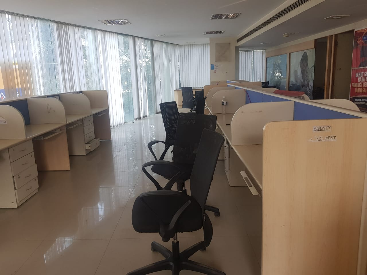 Office Space For Rent In Hadapsar | The Avenue | Pune