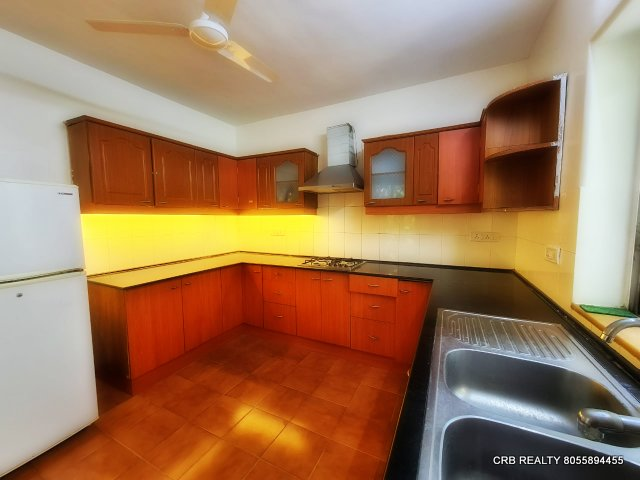 FOR RENT : 5 BEDROOM BUNGALOW | KOREGAON PARK, PUNE