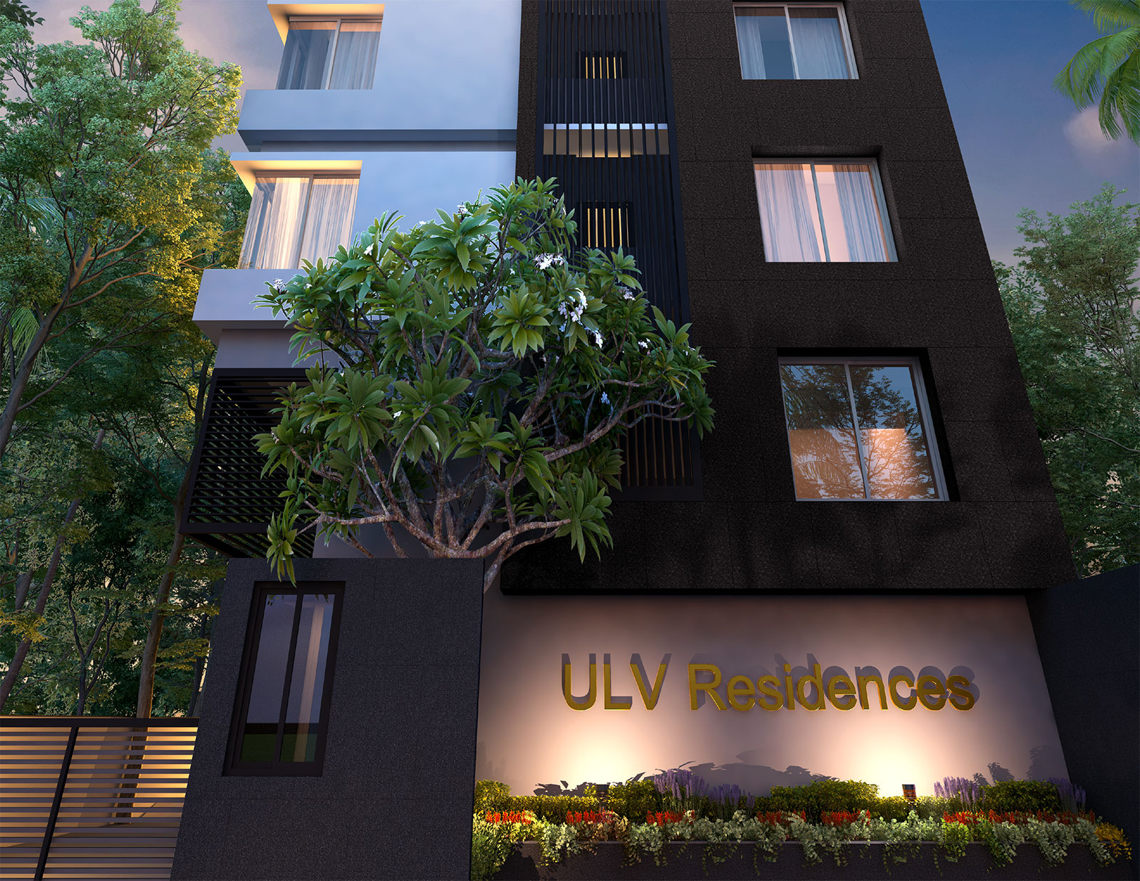 FOR SALE : 1 BEDROOM APARTMENT | MODEL COLONY |  ULV RESIDENCES, PUNE