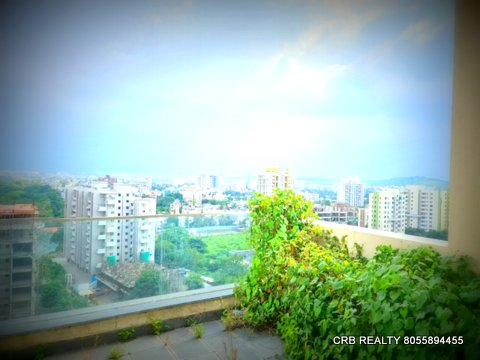 FOR SALE : 4 BHK PENTHOUSE in MARVEL BOUNTY | HADAPSAR, PUNE