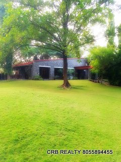 FOR SALE : 3 BEDROOM FARMHOUSE | FOREST PARK in NAGAR ROAD, PUNE