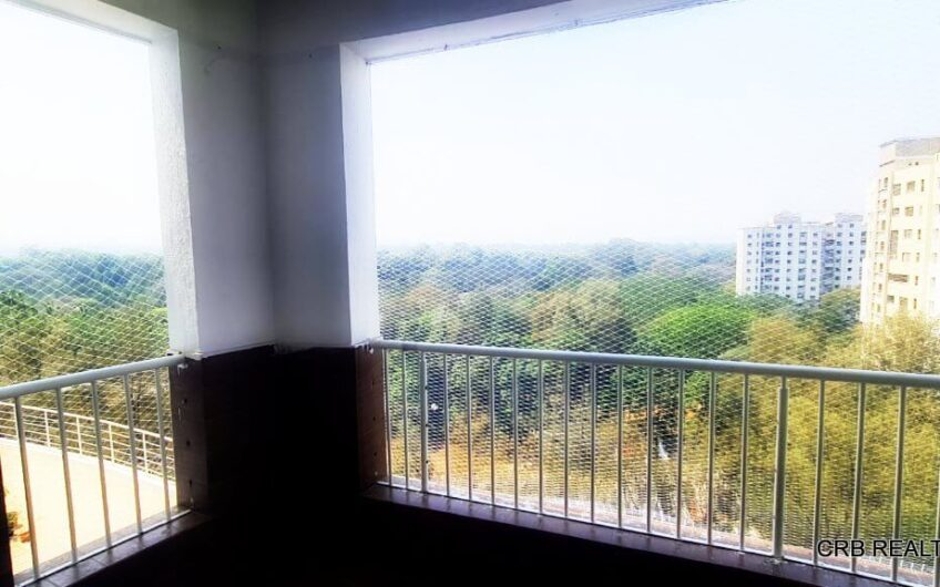 FOR SALE | 4 BHK MAINTAINED APARTMENT IN AMAR RENAISSANCE | SOPAN BAUG, PUNE