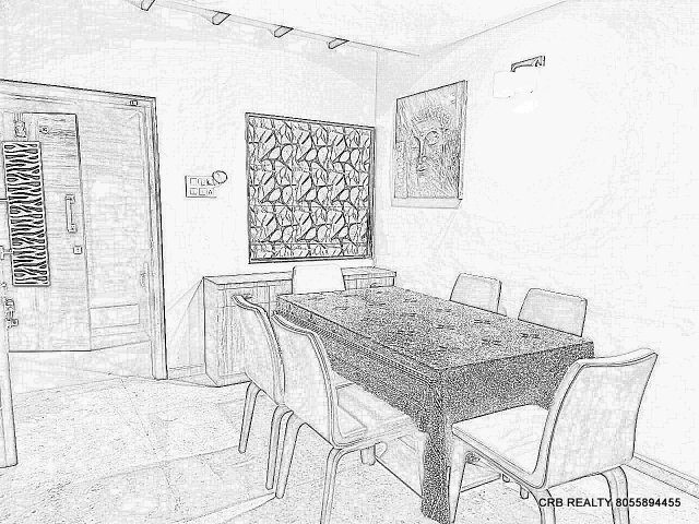 FOR SALE : 1 BHK Flat | United Apartments | East Street, Pune