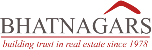 Bhatnagars Real Estate