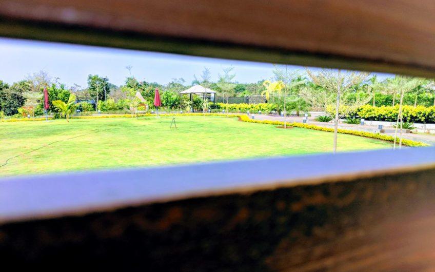 For Sale 1 Acre Farmhouse Plot, Near Aamby Valley | Lonavala