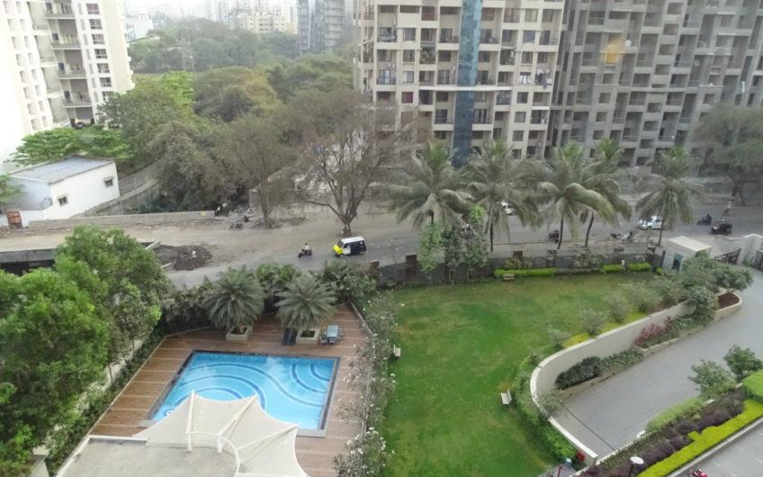 For Sale | 3 BHK Flat in  Konark Vista | Magarpatta, Pune