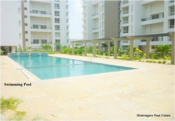 For Sale : 3 BHK Flat in Hadapsar | Marvel Ritz, Pune