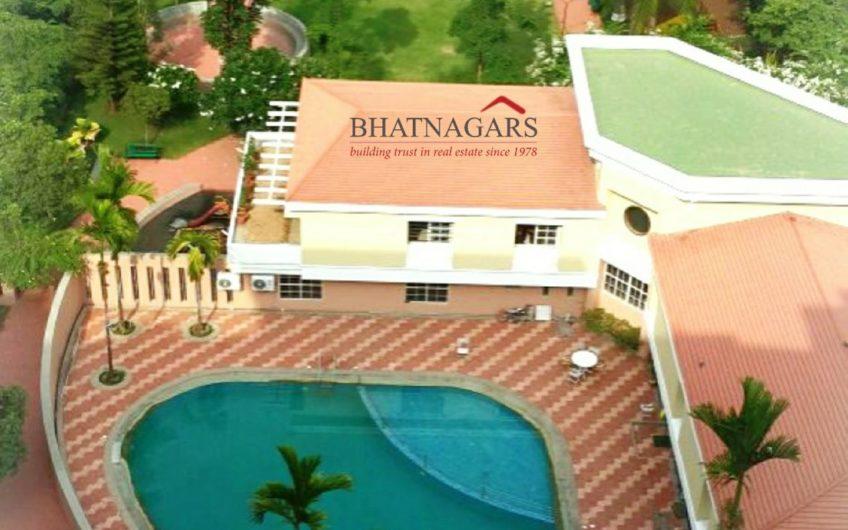 For Sale: Large 3 bedroom Furnished Flat in AMAR AMBIENCE | Sopan Baug, Pune