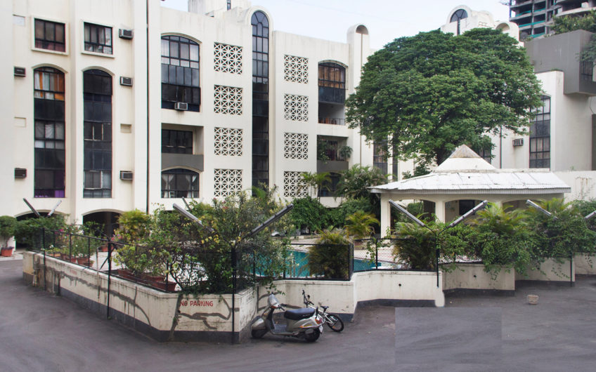 For Sale: 2 BHK Flat in  Koregaon Park | Kalpataru Habitat, Pune