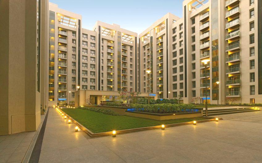 FOR SALE:  3 BHK Flat in Sky Vie, | Viman Nagar, Pune