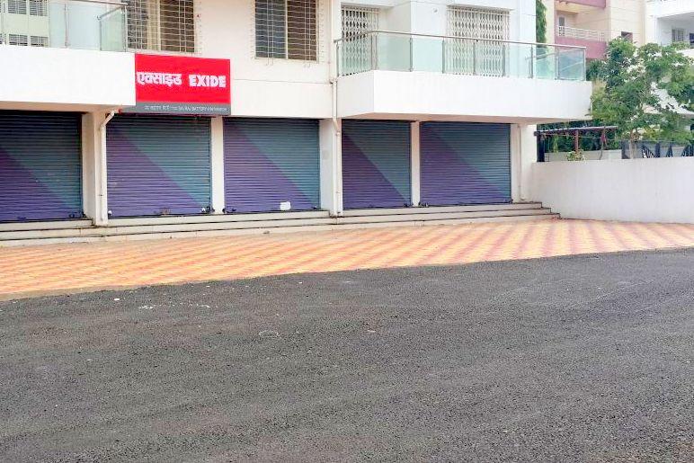 For Sale : PRELEASED Commercial Shop in  Venkateshwara Heights, BANER Pune