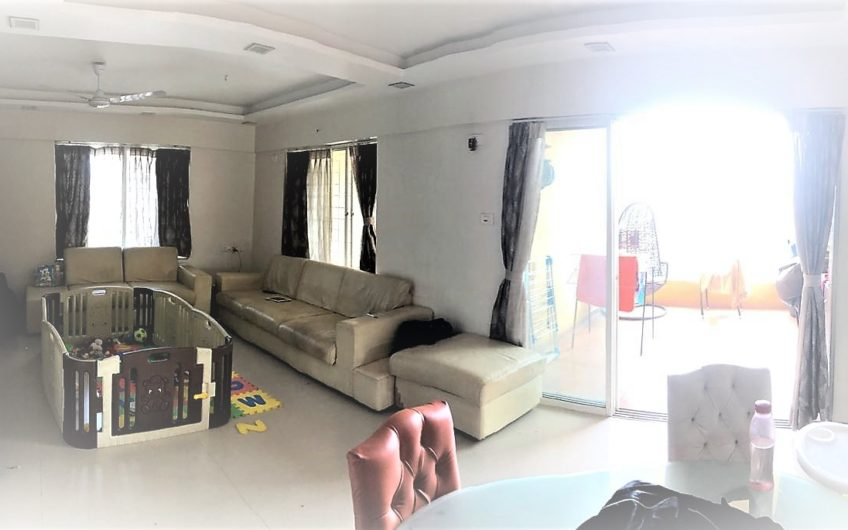 For Sale: 2 Bedroom Apartment in Sopan Baug | La Cresta, Pune