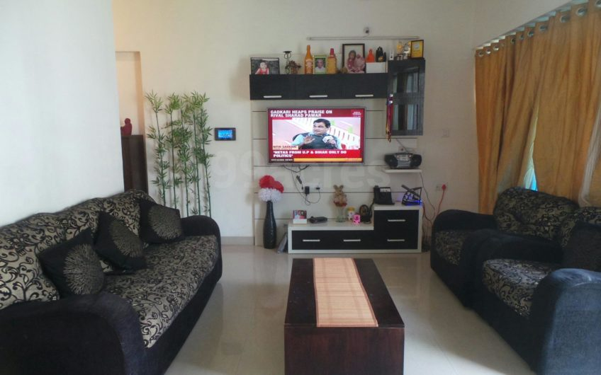 For Sale : 3 Bedroom Apartment | Magarpatta | Aspire Tower, Pune