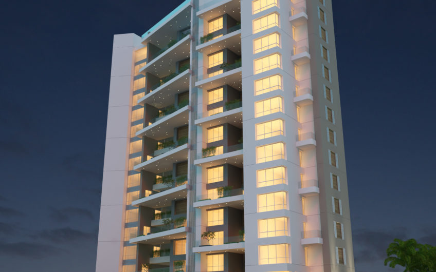 For Sale : 4 Bedroom Apartment | Baner | Solitaire 7, Pune