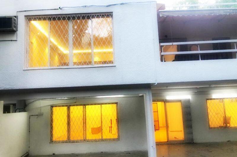 FOR RENT : 5 BEDROOM BUNGALOW | KOREGAON PARK, PUNE