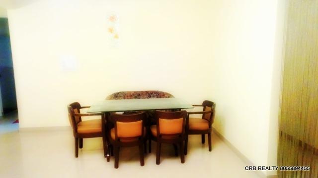 FOR RENT : 2 BEDROOM APARTMENT | CLOVER COURT | BEHIND TBZ, BUND GARDEN PUNE