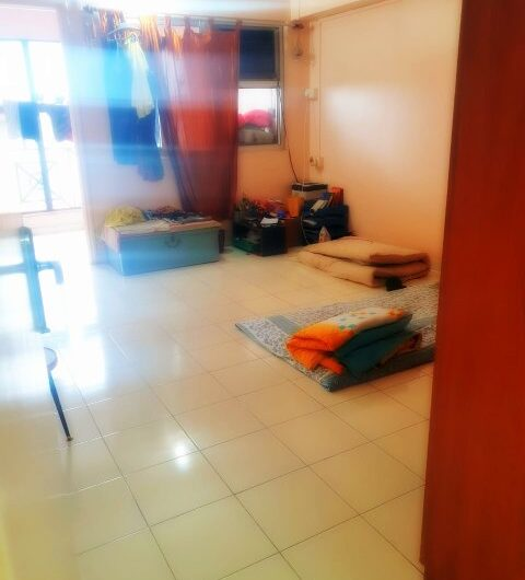 FOR SALE 2 BEDROOM FLAT at SACRED HEART | WANOWARI, PUNE