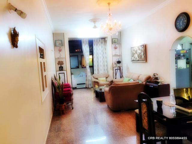 FOR SALE | 3 BEDROOM GARDEN APARTMENT | MADHUSUDAN | KALYANI NAGAR, PUNE
