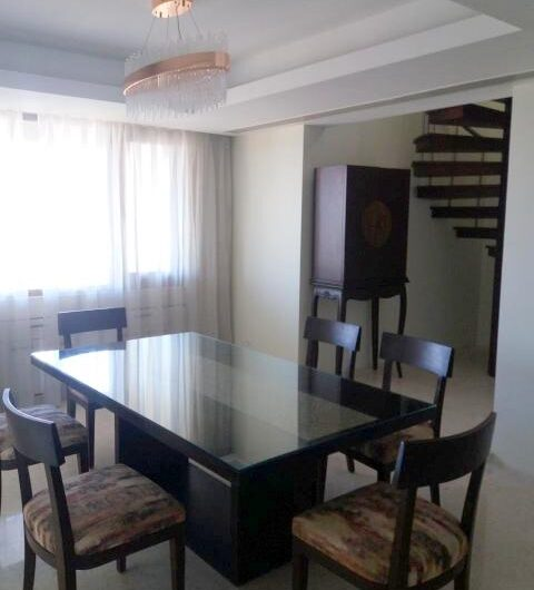FOR SALE : 4 bedroom Penthouse Apartment | One North | Magarpatta, PUNE
