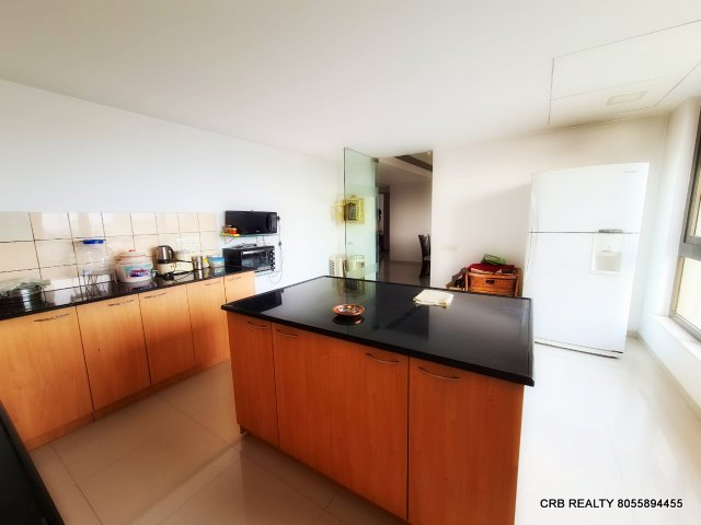 FOR RENT 4 BHK APARTMENT | ONE NORTH | MAGARPATTA,  PUNE