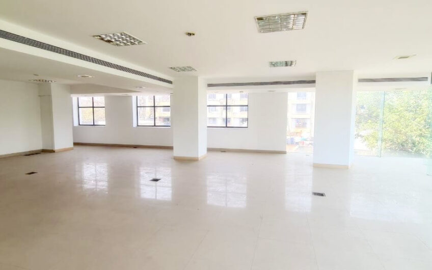 FOR SALE : WARM SHELL OFFICE at THE AVENUE | HADAPSAR, PUNE