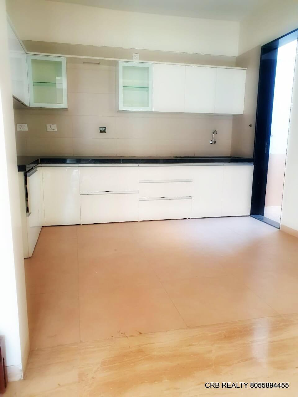 FOR SALE | NEW 3 BEDROOM APARTMENT | FRAGNANCIA, KOREGAON PARK, PUNE