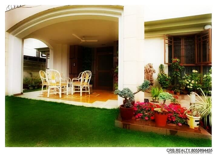 FOR SALE | 4 BEDROOM BUNGALOW IN GOODWILL | AUNDH, PUNE