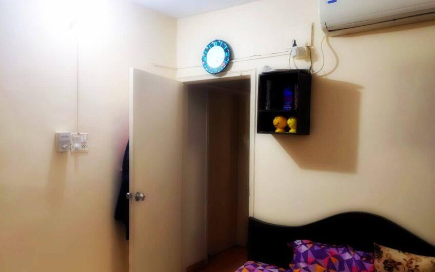 FOR SALE : 3 BEDROOM SEMI FURNISHED FLAT IN SOPAN BAUG| FLORENTINE VILLAS | PUNE