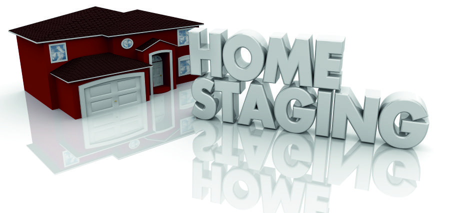 How to get your house ready for sale: Staging your House