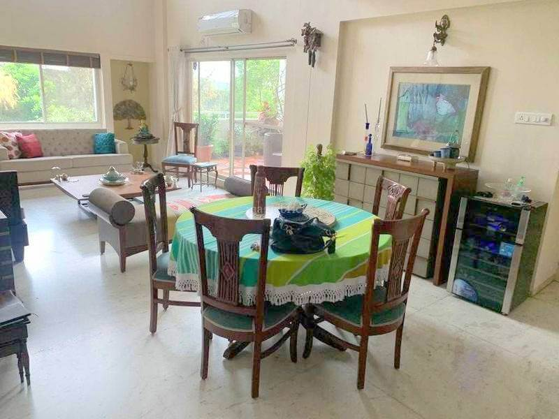 FOR SALE | 3 BEDROOM APARTMENT | CLOVER WATERGARDEN | KALYANI NAGAR, PUNE