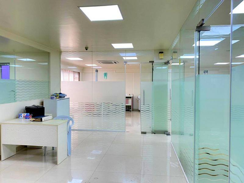 FOR SALE : COMMERCIAL OFFICE SPACE AT AURORA TOWERS | MOLEDINA ROAD, PUNE