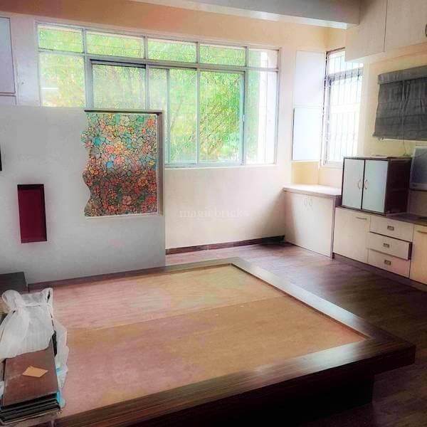 FOR SALE | 3 BEDROOM APARTMENT IN CHASMESHAHI | KOREGAON PARK ANNEX, PUNE